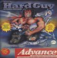 Butch - Hard Guy (1987)(Zafiro Software Division)[re-release]