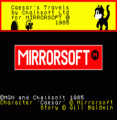 Caesar's Travels (1984)(Mirrorsoft)