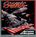 Cosmic Cruiser (1984)(Imagine Software)