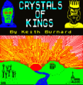 Crystals Of Kings (1993)(Zenobi Software)(Side A)