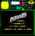Cybernation (1989)(Players Software)
