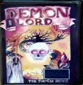Demon Lord - Part 2 - Forbidden Forest (1984)(Mansfield Computers & Electronics)