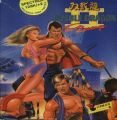Double Dragon II - The Revenge (1990)(Dro Soft)(es)[128K][re-release]