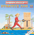 Dynamite Dan II - Dr. Blitzen And The Islands Of Arcanum (1986)(Mirrorsoft)[a2]