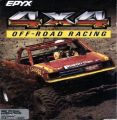 Epyx Action - 4x4 Off-Road Racing (1990)(U.S. Gold)(Side B)[48-128K]