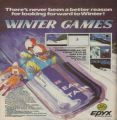 Epyx Action - The Games - Winter Edition (1990)(U.S. Gold)
