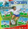 European Soccer Challenge (1990)(Players Software)[a2]