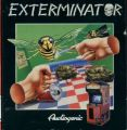 Exterminator (1991)(Audiogenic Software)[128K]