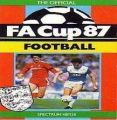 FA Cup Football (1986)(Virgin Games)