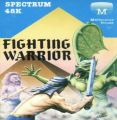 Fighting Warrior (1985)(Mastertronic Plus)[re-release]
