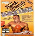 Frank Bruno's Boxing (1985)(Elite Systems)