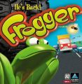 Frogger (1983)(A & F Software)