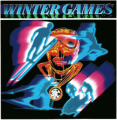 Games, The - Winter Edition (1988)(U.S. Gold)[128K]