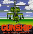 Gunship (1987)(Microprose Software)[a][128K]