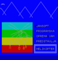 Helikopter (1994)(JanSoft)(ru)