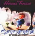 Hocus Focus (1986)(Bug-Byte Software)[re-release]