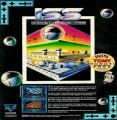 Incredible Shrinking Sphere (1989)(MCM Software)[re-release]