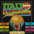 Italy 1990 - Winners Edition (1990)(U.S. Gold)[128K]