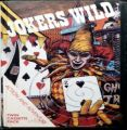 Jokers Wild - Action (1984)(Phoenix Software)