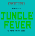 Jungle Fever (1983)(A & F Software)
