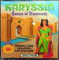 Karyssia - Queen Of Diamonds (1987)(Incentive Software)(Part 1 Of 3)