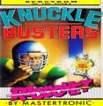 Knuckle Busters (1987)(Ricochet)[re-release]