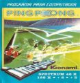 Konami's Ping Pong (1986)(Imagine Software)