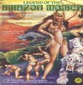 Legend Of The Amazon Women (1986)(Mastertronic)[re-release]