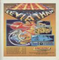 Leviathan (1987)(Mastertronic Plus)(Side A)[re-release]