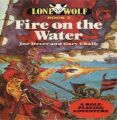 Lone Wolf II - Fire On The Water (1984)(Hutchinson Computer Publishing)(Side A)