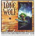 Lone Wolf III - The Mirror Of Death (1991)(System 4)(Side B)[re-release]