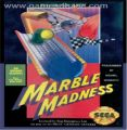Marble Madness - Construction Set (1986)(Melbourne House)