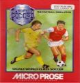 Microprose Soccer (1990)(Erbe Software)[re-release]