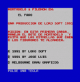 Mortadelo Y Filemon (1988)(Dro Soft)[a][double Case][aka Clever & Smart]