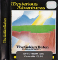 Mysterious Adventures No. 01 - Golden Baton (1983)(Channel 8 Software)[a]