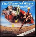 Mysterious Adventures No. 08 - Wizard Of Akyrz (1983)(Channel 8 Software)