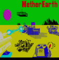 Nether Earth (1987)(Mind Games Espana)[re-release]