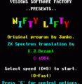 Nifty Lifty (1984)(Visions Software Factory)