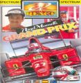 Nigel Mansell's Grand Prix (1988)(React)[re-release]