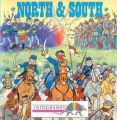 North & South (1991)(Erbe Software)(Tape 2 Of 2 Side B)[48-128K][re-release]