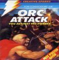 Orc Attack (1984)(Creative Sparks)