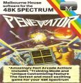 Penetrator (1983)(Investronica)(es)[re-release]