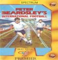 Peter Beardsley's International Football (1988)(Grandslam Entertainments)