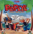 Popeye 3 - Wrestle Crazy (1992)(Alternative Software)(Side B)[128K]