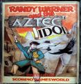 Randy Warner And The Aztec Idol (1985)(Scorpio Gamesworld)(Side A)