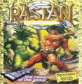 Rastan (1988)(Erbe Software)(Side A)[re-release][alternate Cover]