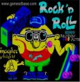 Rock 'n Roll (1989)(Rainbow Arts)(Side B)