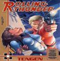 Rolling Thunder (1988)(Erbe Software)[re-release]
