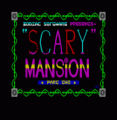 Scary Mansion (1987)(Zodiac Software)(Side A)