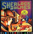 Sherlock Holmes - The Case Of The Beheaded Smuggler (1990)(Zenobi Software)(Side B)